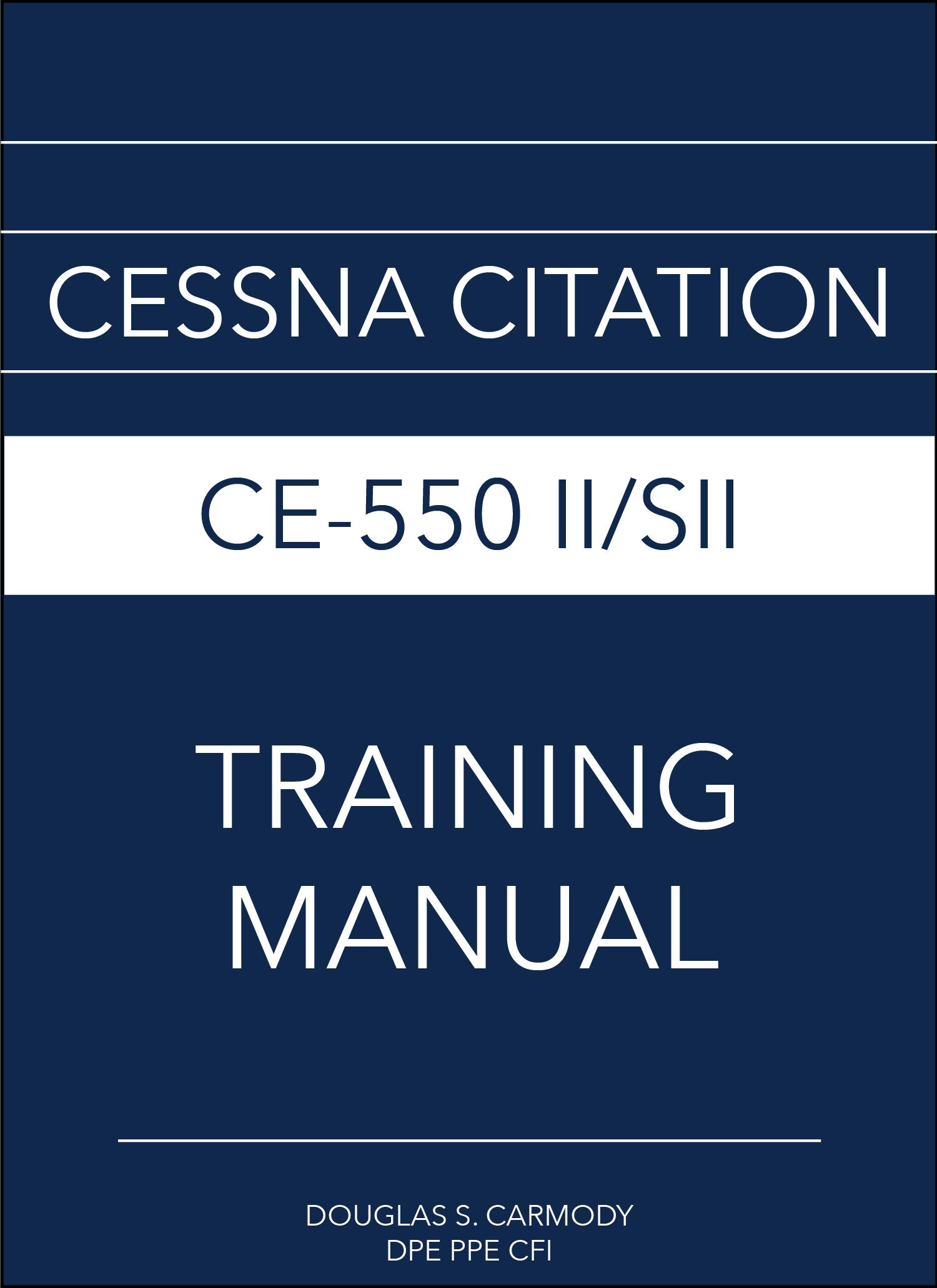SafePilot CE-550 training manual